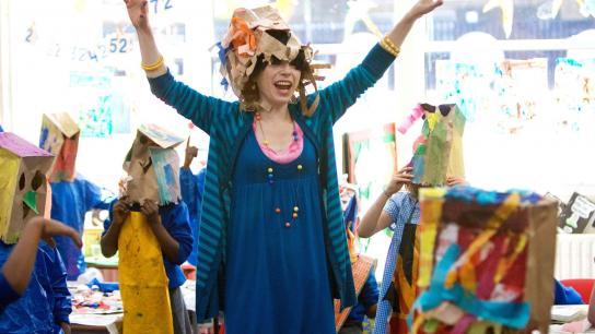 Happy-Go-Lucky (2008) Image