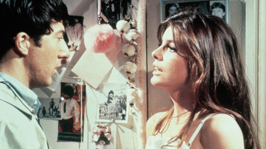 The Graduate (1967) Image