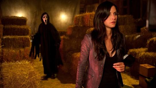Scream 4 (2011) Image