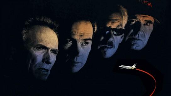 Space Cowboys (2000) Image