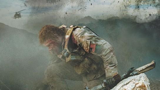 Lone Survivor (2013) Image
