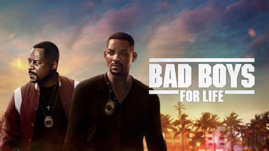 Bad Boys for Life (2020) Image