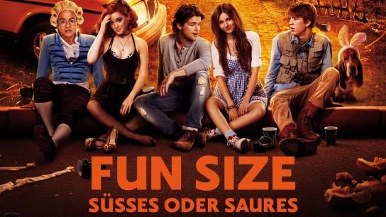 Fun Size (2012) Image