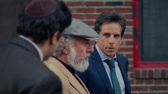 The Meyerowitz Stories (New and Selected) (2017) Image