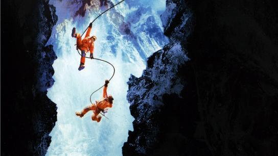 Vertical Limit (2000) Image
