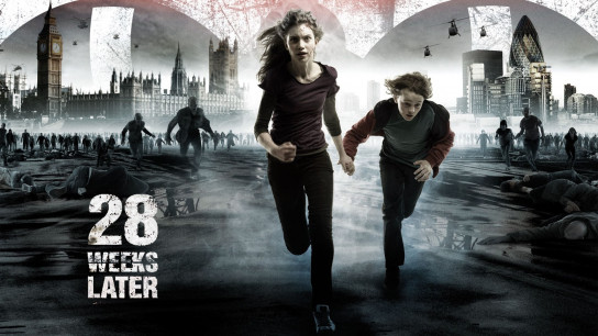 28 Weeks Later (2007) Image