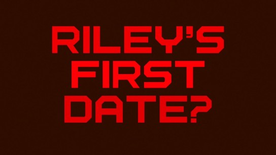 Riley's First Date? (2015) Image