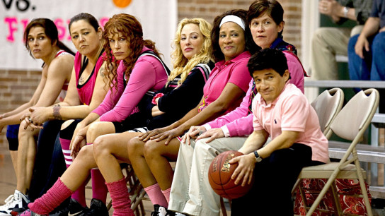 The Hot Flashes (2013) Image