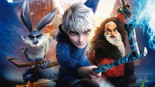 Rise of the Guardians (2012) Image