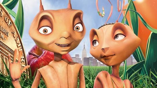 Antz (1998) Image