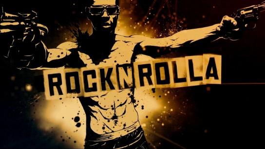 RockNRolla (2008) Image