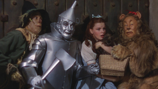 The Wizard of Oz (1939) Image