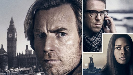 Our Kind of Traitor (2016) Image