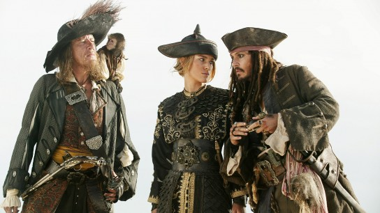 Pirates of the Caribbean: At World's End (2007) Image