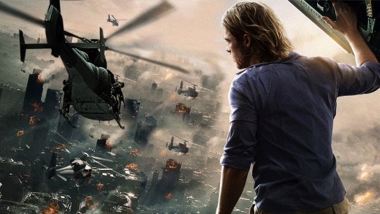 World War Z (2013) Image