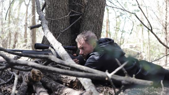 The Standoff at Sparrow Creek (2019) Image