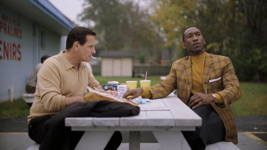 Green Book (2018) Image