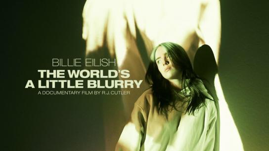 Billie Eilish: The World's a Little Blurry (2021) Image