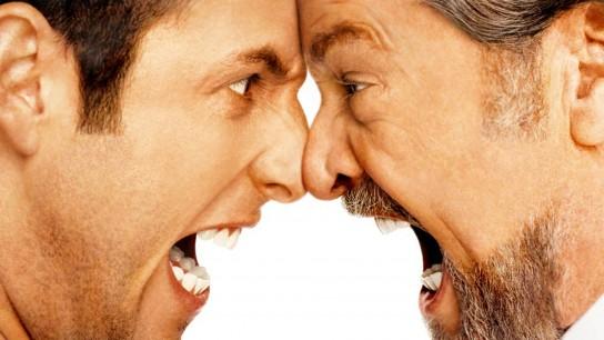 Anger Management (2003) Image