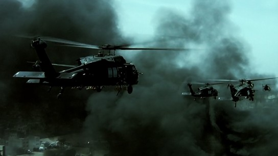 Black Hawk Down (2001) Image