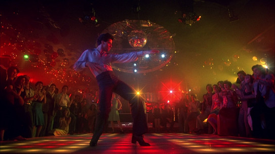 Saturday Night Fever (1977) Image