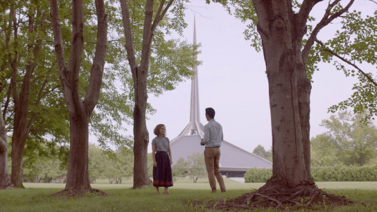 Columbus (2017) Image