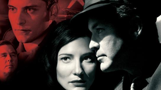 The Good German (2006) Image