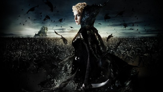Snow White and the Huntsman (2012) Image