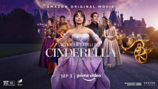 Cinderella (2021) Image