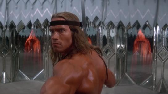 Conan the Destroyer (1984) Image