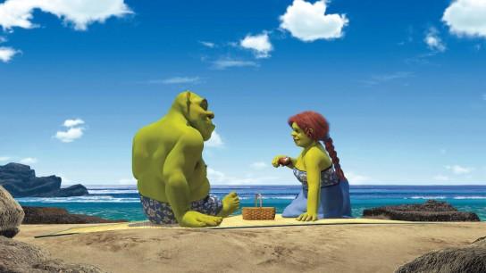 Shrek 2 (2004) Image