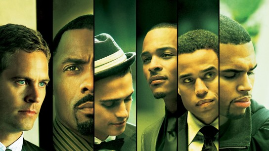 Takers (2010) Image