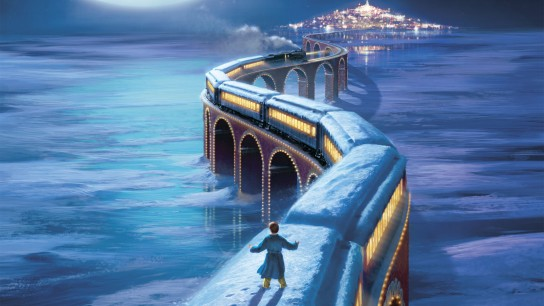 The Polar Express (2004) Image