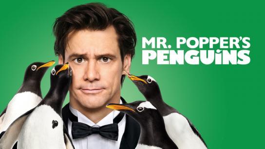Mr. Popper's Penguins (2011) Image