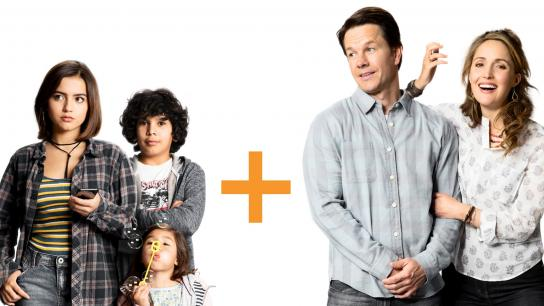Instant Family (2018) Image