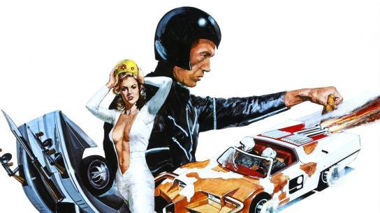 Death Race 2000 (1975) Image