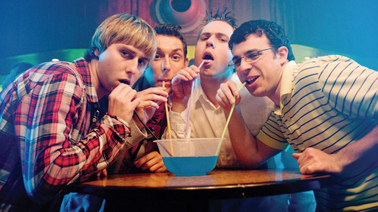 The Inbetweeners Movie (2011) Image
