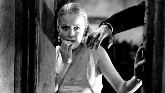 The Old Dark House (1932) Image