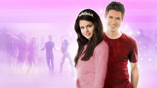 Another Cinderella Story (2008) Image