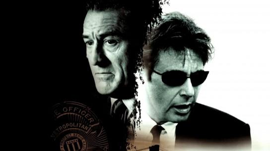 Righteous Kill (2008) Image