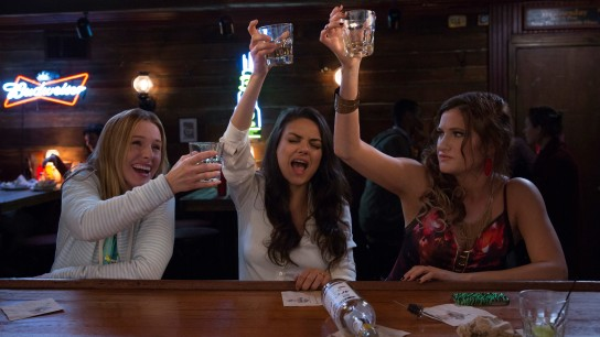 Bad Moms (2016) Image