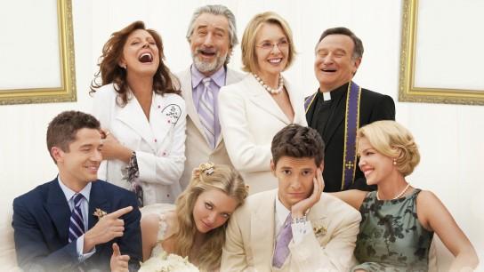 The Big Wedding (2013) Image