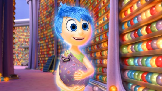 Inside Out (2015) Image