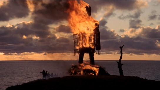 The Wicker Man (1973) Image