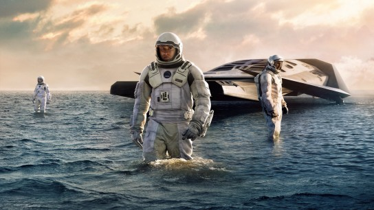 Interstellar (2014) Image