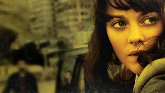 Contagion (2011) Image