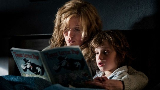 The Babadook (2014) Image