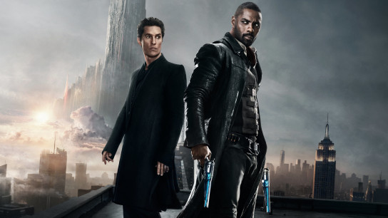 The Dark Tower (2017) Image