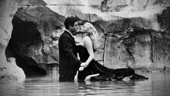 La Dolce Vita (1961) Image