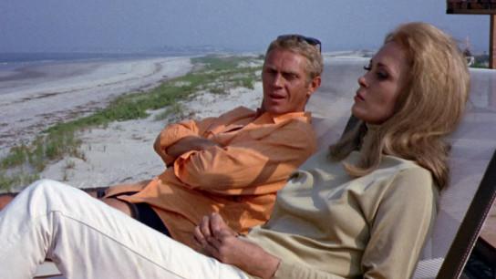 The Thomas Crown Affair (1968) Image